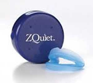 Anti-Snoring-Devices